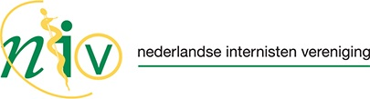 logo NL internisten vereniging